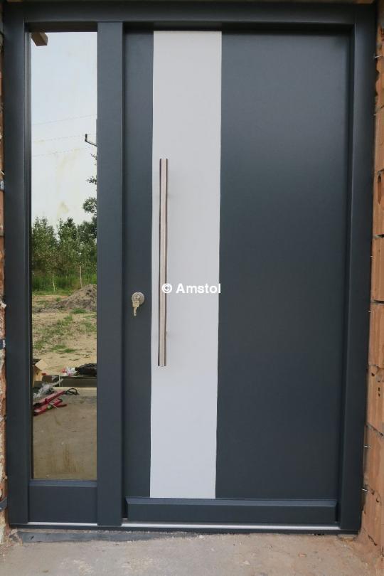 Moderne Türen tischlerei amstol marek kozlowski außentüren aus holz glatte